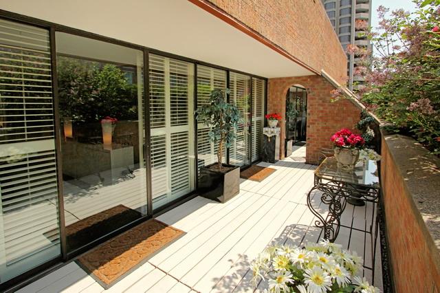 SOLD: 55A Avenue Road Suite 307