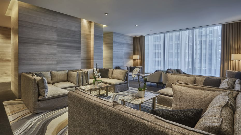 The Four Seasons Private Residences – Suite 501