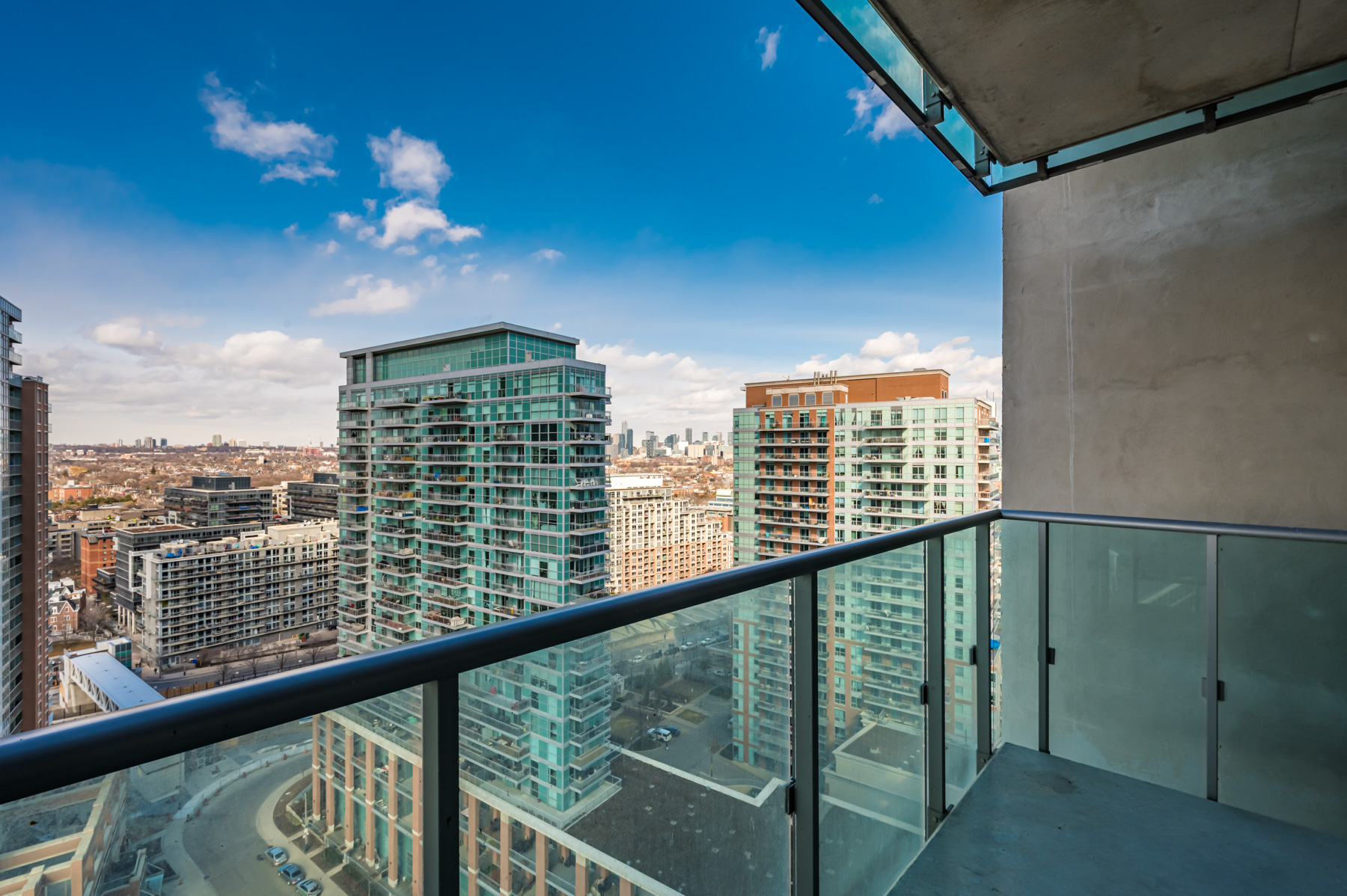 SOLD: 150 East Liberty Street #2114